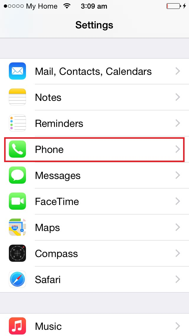 Vectone_service_setting_automatic_ios_step_2